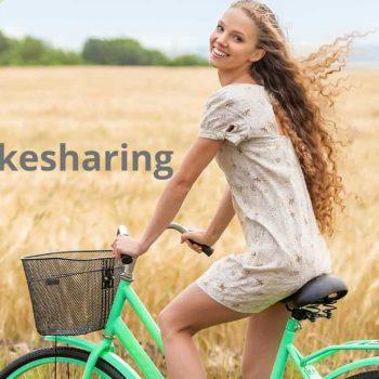 Il bikesharing