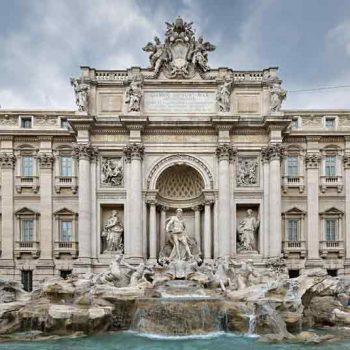 Foto Roma Piazza di Spagna