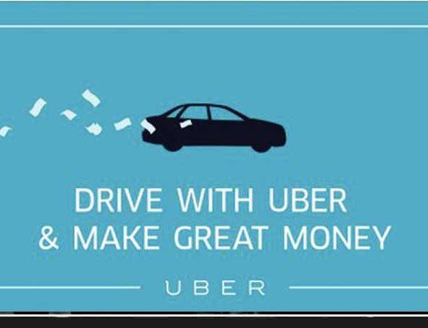Guadagnare con Uber