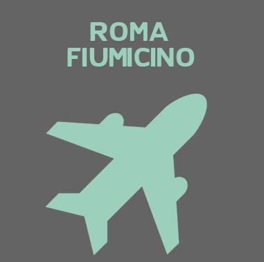 NCC Roma Fiumicino