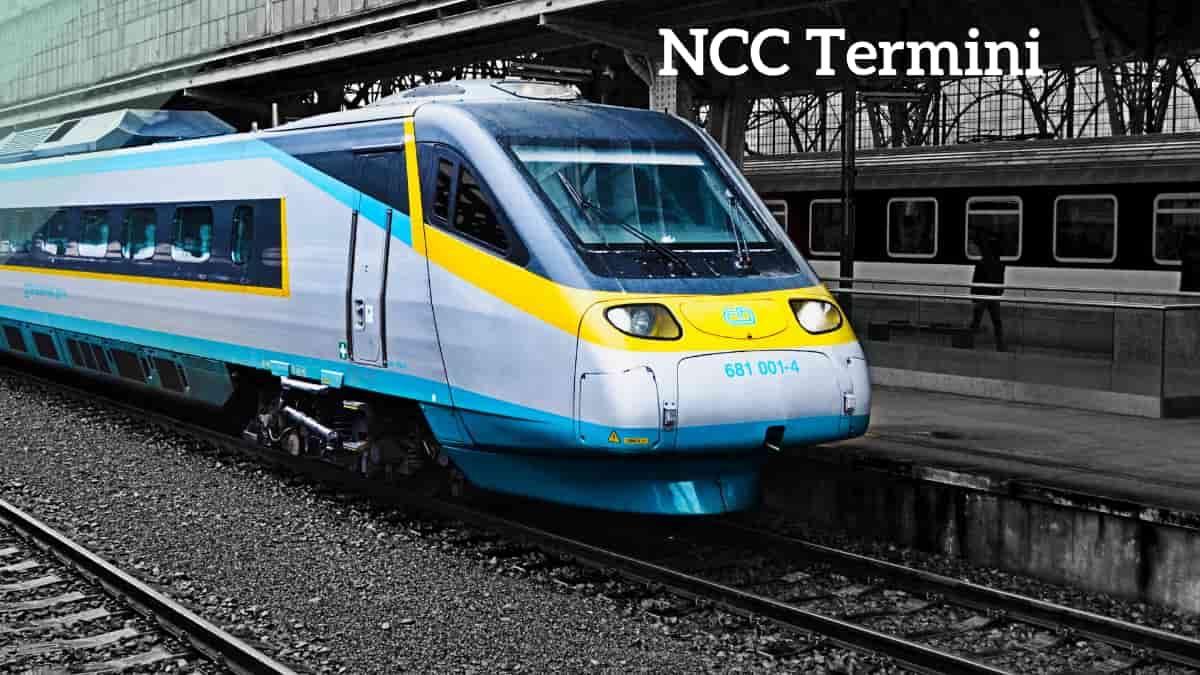NCC Roma Termini