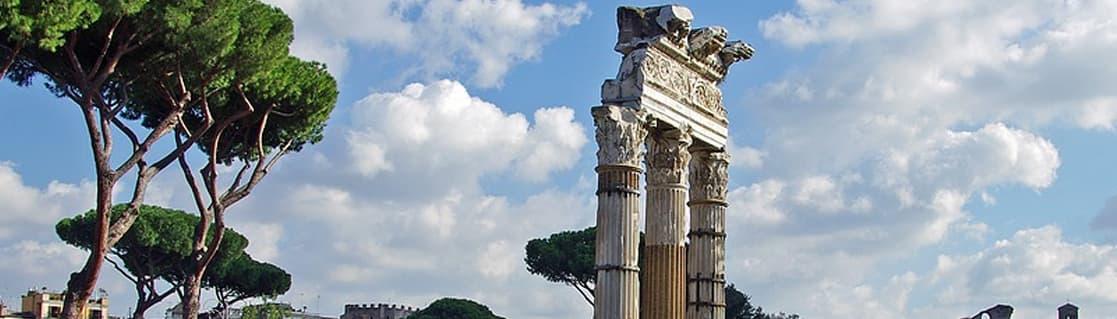 I Fori Imperiali Roma