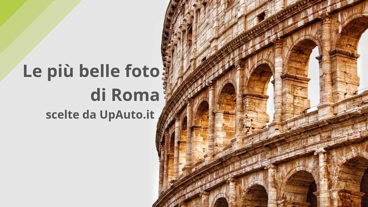 Le più belle foto di Roma