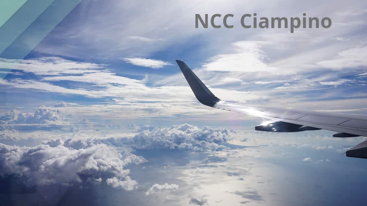 NCC Ciampino