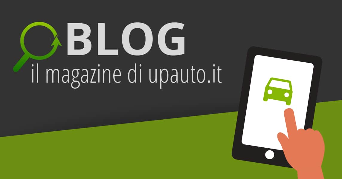 Banner Blog Magazine UpAuto.it